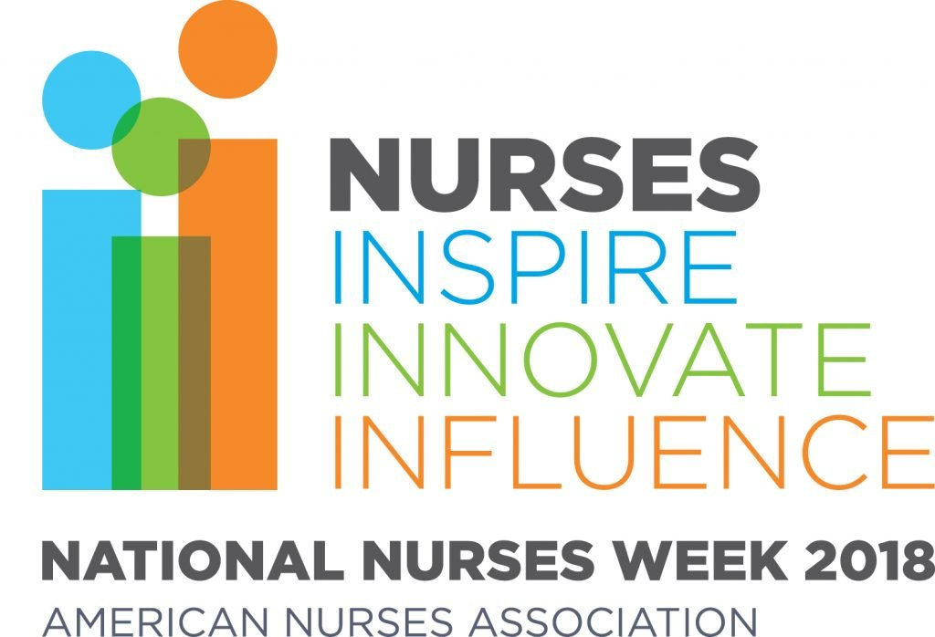 Recognizing Nurses During National Nurses Week