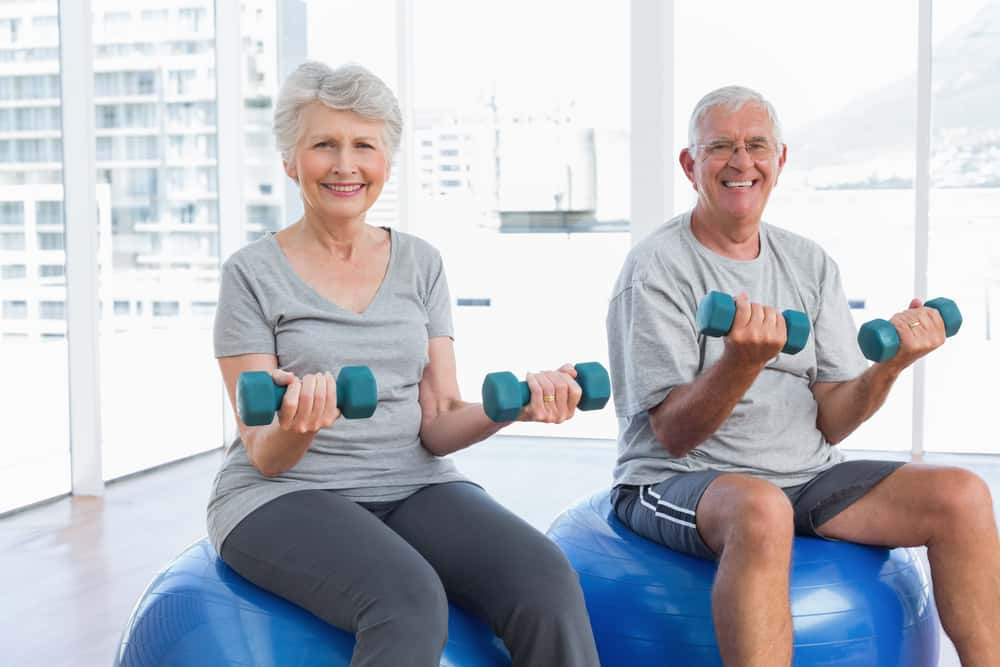 Heart Healthy Tips For Seniors