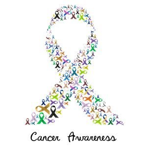 April is National Cancer Control Month