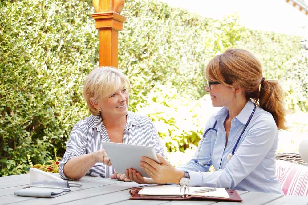 Home Health Aide >> The Role Of Home Health Aide And The Many Services They