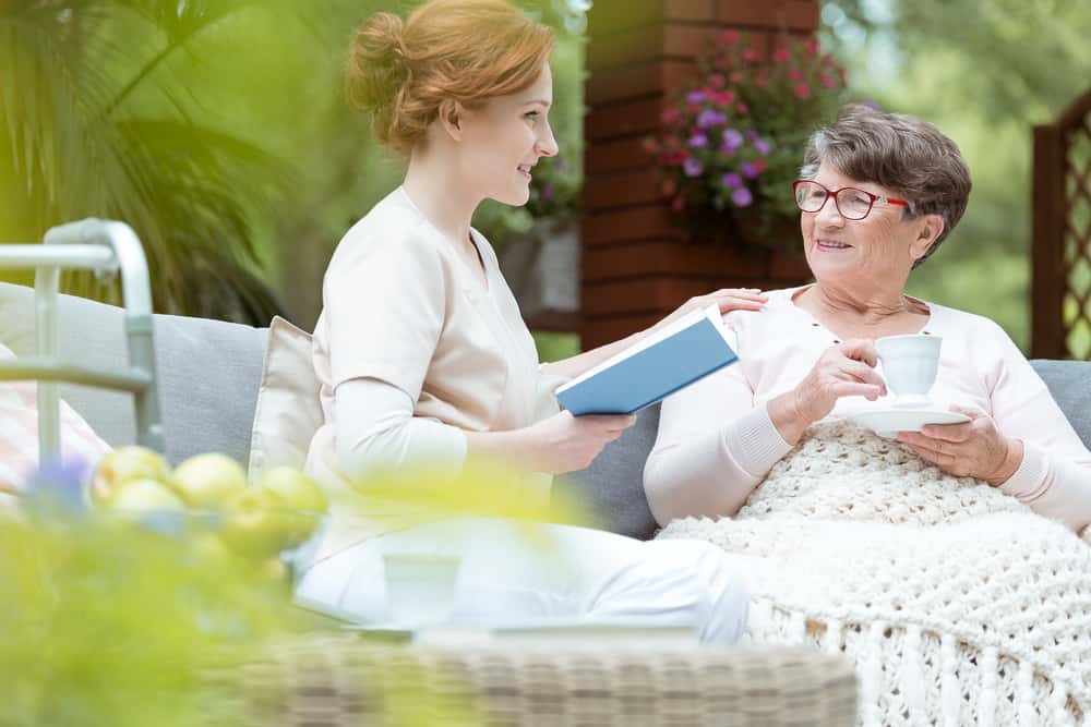 Planning Activities For a Loved One With Dementia