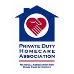 Private Duty Homecare Association logo