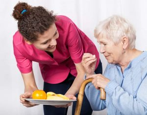 Dietary Guidelines For Aging Loved Ones