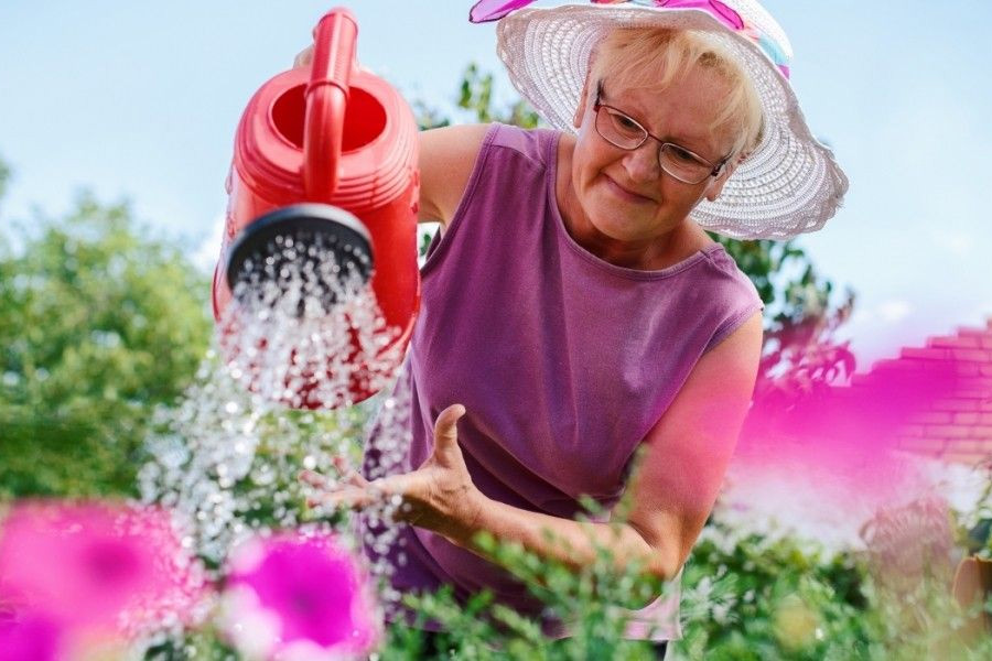 Healthy Outdoor Activities For Seniors